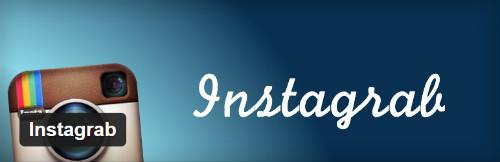 instagram-plugin-instagrab