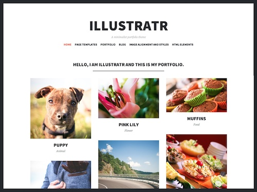 Illustratr