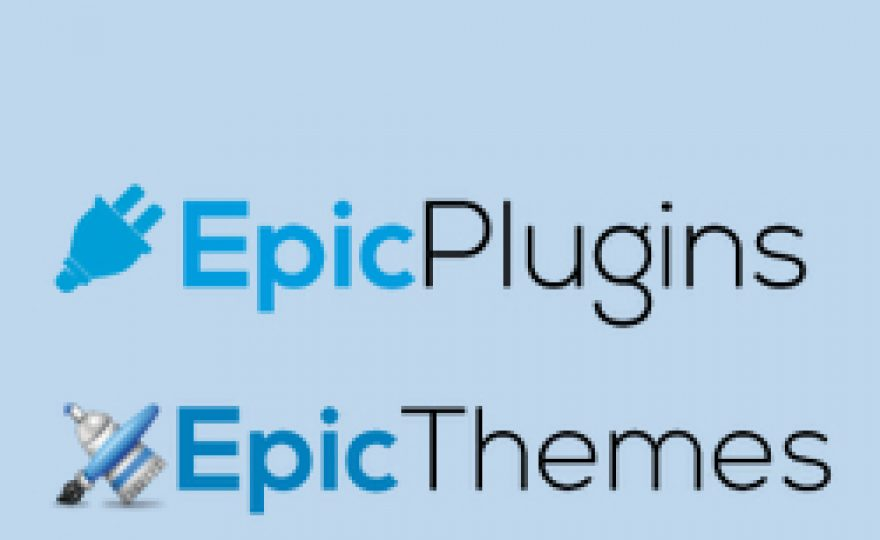 Epic Plugins and Themes