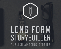 Create Beautiful Long Form Stories in WordPress with the Long Form Storybuilder Plugin