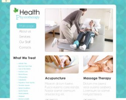 The 10 Best WordPress Themes for Rehab Clinics