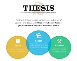 Thesis Theme Review: Is this the Ultimate Website Builder for WordPress?