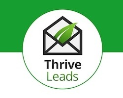 Thrive Leads Review: The Best Email List Building Plugin for WordPress?