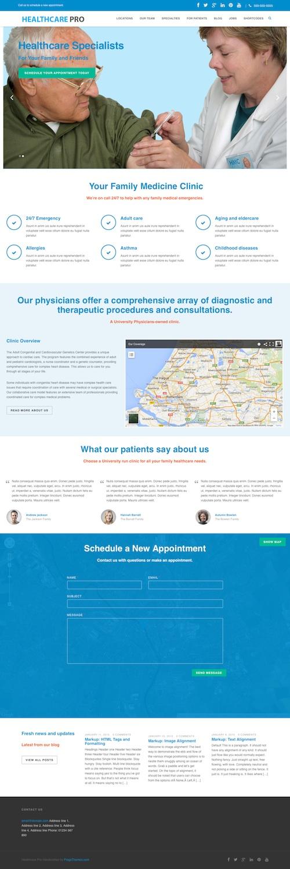 healthcare-pro