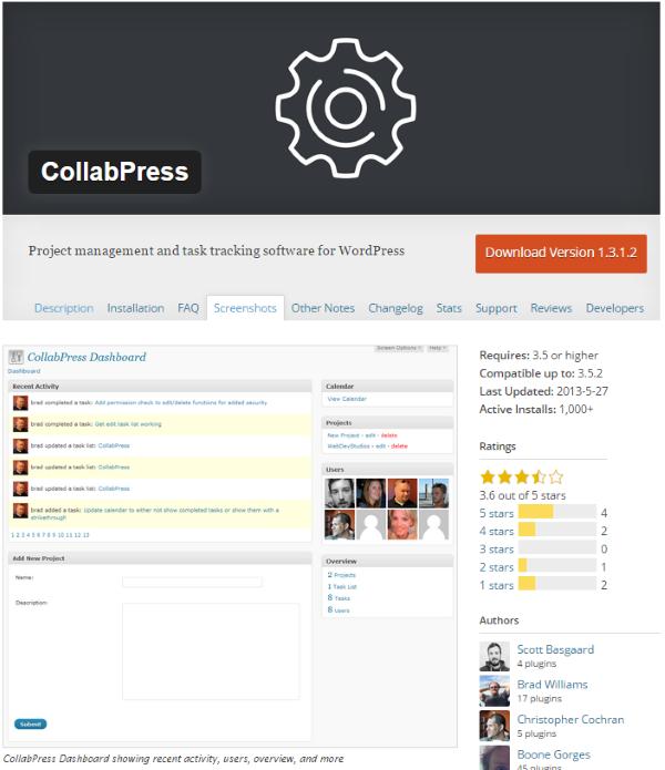 CollabPress