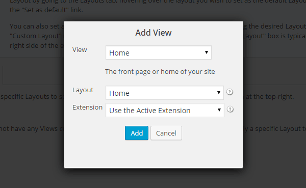 iThemes Builder Review Add View