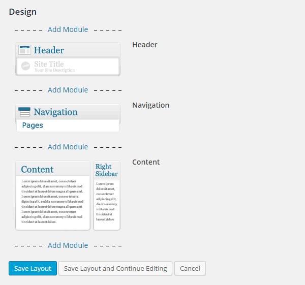 iThemes Builder Review Modules