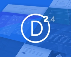 A Look at Elegant Themes Divi 2.4