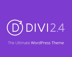 Elegant Themes Release Divi 2.4, Plus 20% Discount Offer