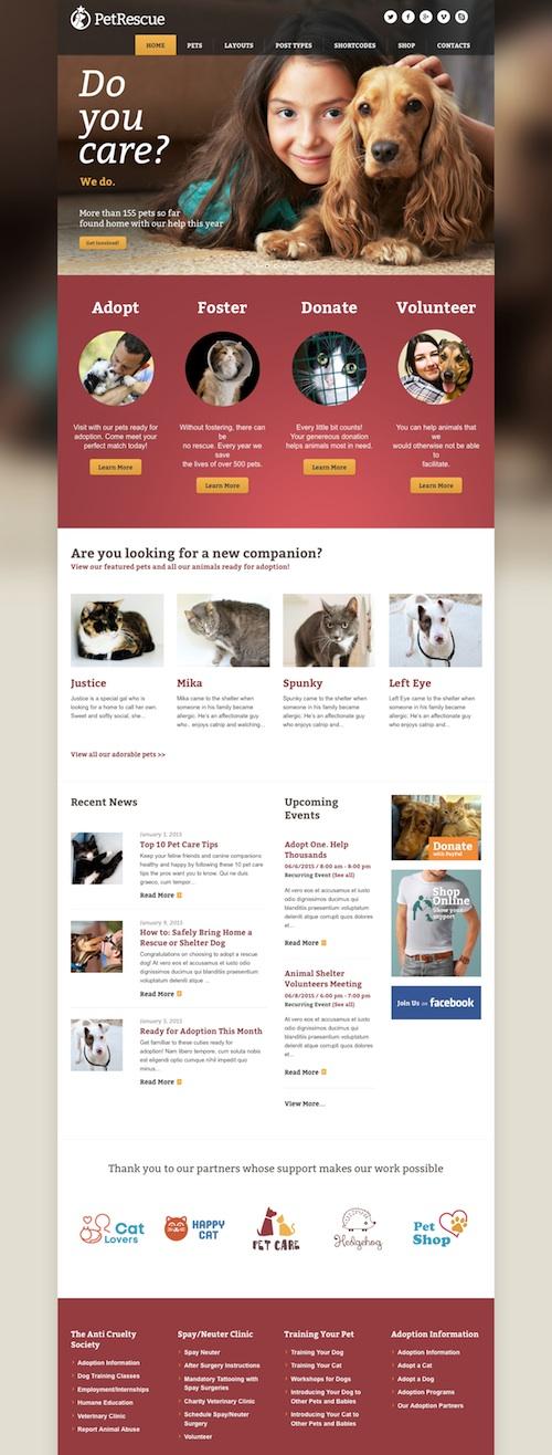 pet-rescue