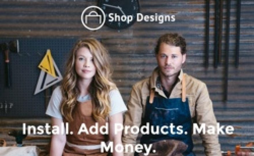 Shop Designs – A New WooCommerce Themes Shop