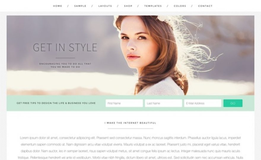 New Premium WordPress Themes: July 2015 Releases