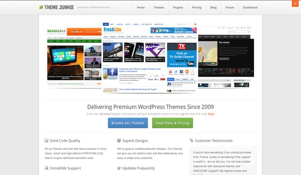 thesis theme ecommerce skins Get rid of things that you don't need one thing you should make sure though is often plugins can do the job better for example a lot of themes are coming with tons of seo features genesis, thesis, standard theme, and all others boast their seo features we'd rather use a much more powerful plugin like.
