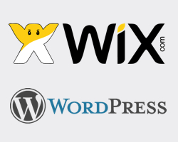 WordPress vs Wix – Which Platform is Best for You?
