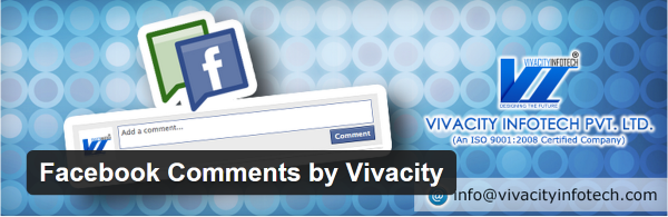 Facebook Comments by Vivacity