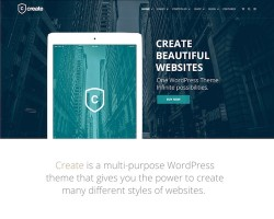 New Premium WordPress Themes: September 2015