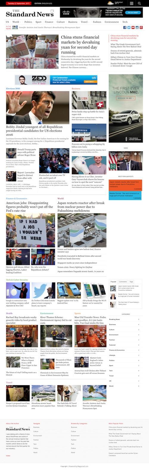 standard-news