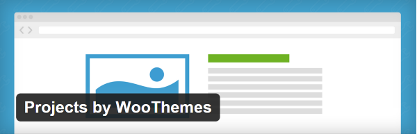 Projects by WooThemes