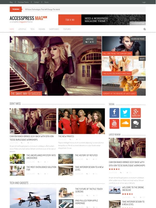 accesspress-mag-pro