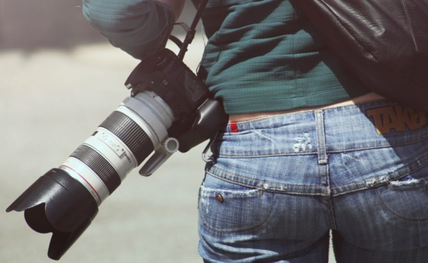 How to Grow Your Photography Business with a WordPress Website