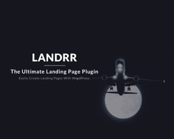 Landrr: WordPress Landing Page Plugin