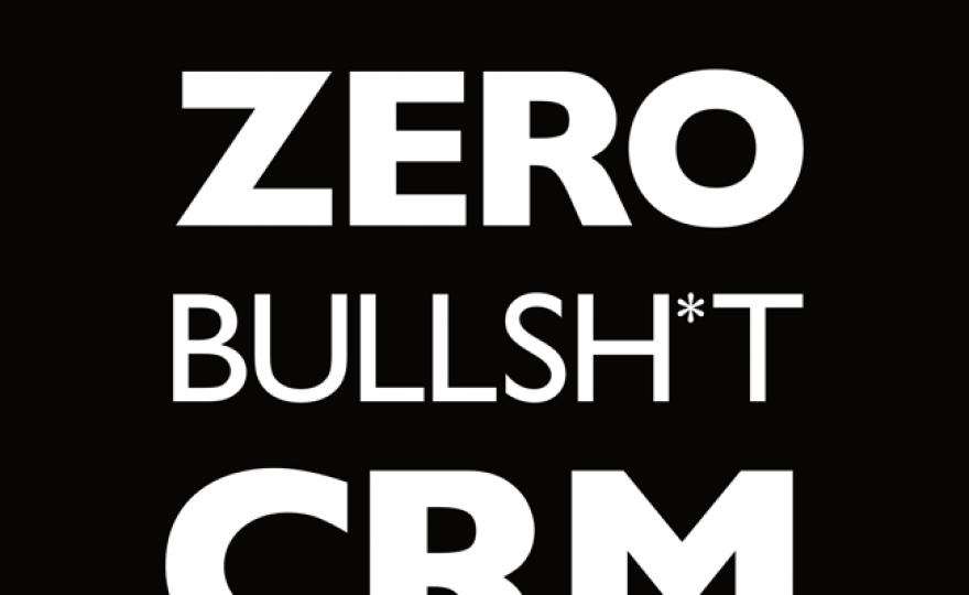 Zero BS CRM – A Simple, No Nonsense CRM Plugin for WordPress