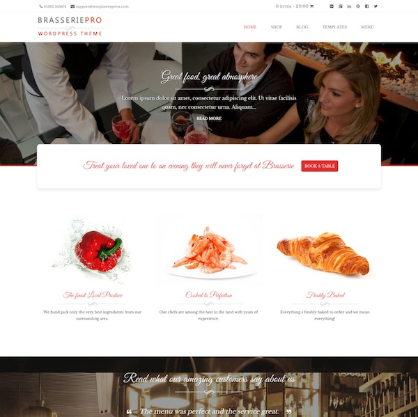 Brasserie-pro