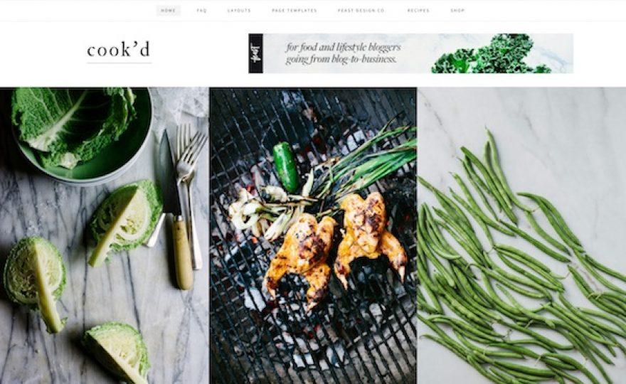 New Premium WordPress Themes: September 2016 Edition