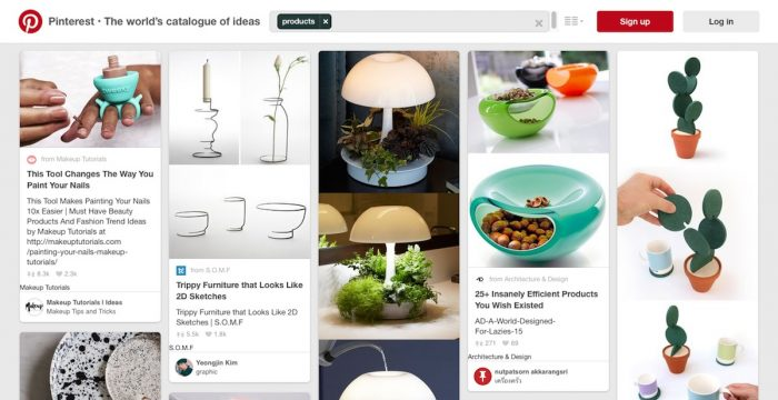 How Your Business Can Benefit from Pinterest
