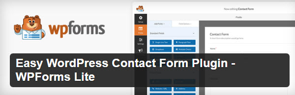 WPForms Online Form Builder Conditional Logic on tense verb, progress release, waiver release, contractor release, final lien release, paseo conjugation,
