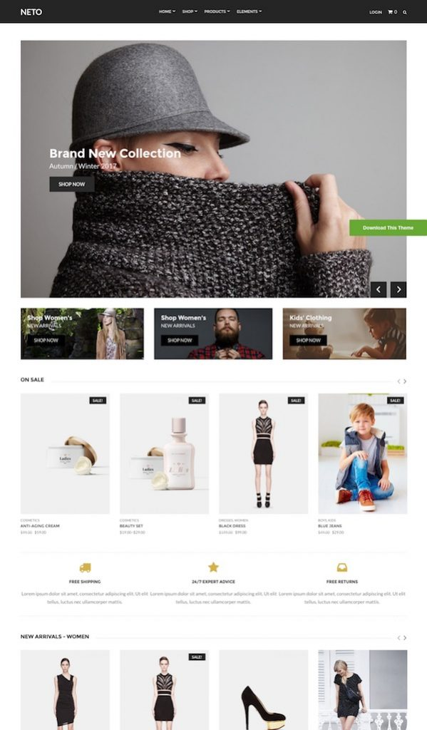 thesis ecommerce themes A gallery of wordpress sites using the popular thesis theme.