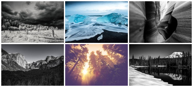 How to Create Beautiful Photo Galleries in WordPress