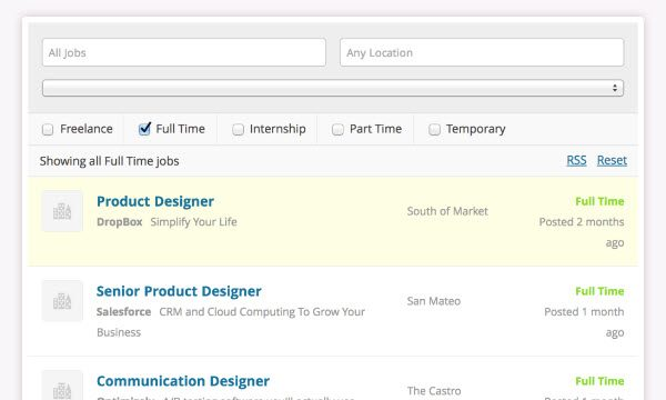 6 Top WordPress Job Board Plugins