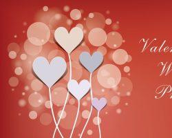 Valentine's Day WordPress Promotions