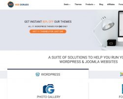 Web-Dorado: WordPress Themes & Plugins