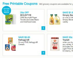 How to Add a Coupons Codes Page to WordPress