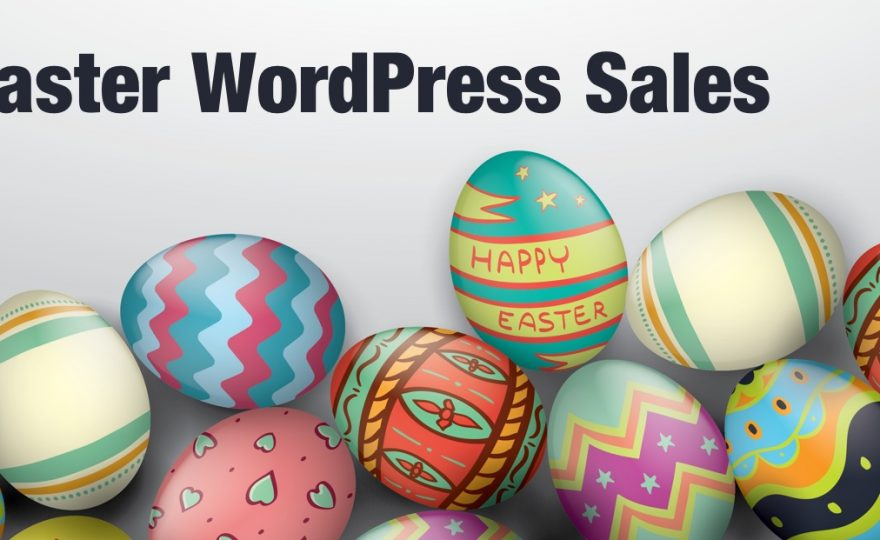 Easter WordPress Sales & Coupon Codes 2017
