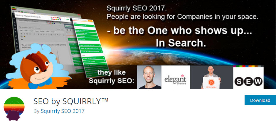 Suirrly SEO