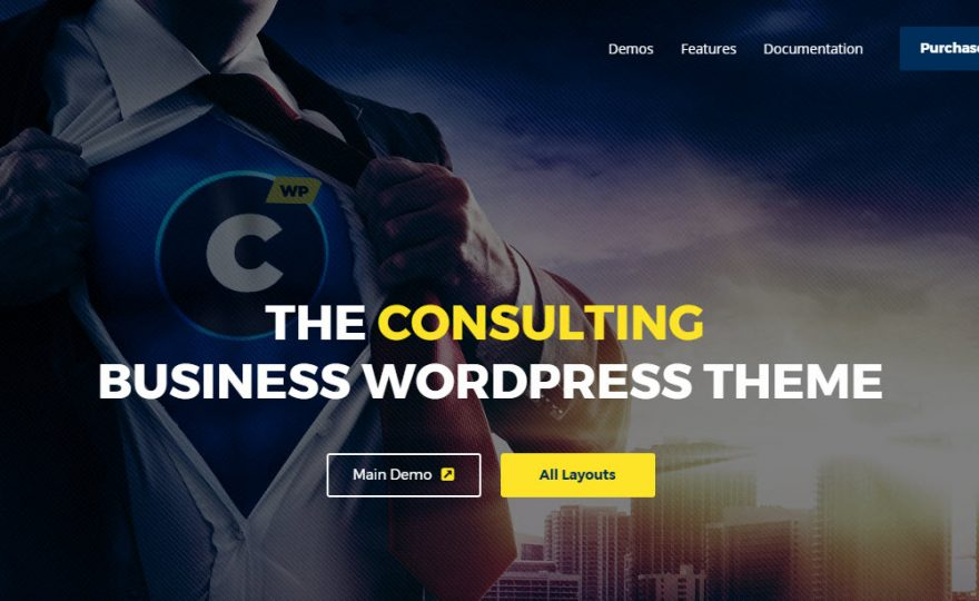 How to Build a Website for Consultants with WordPress