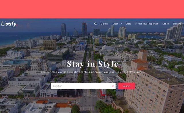 9 Best WordPress Themes To Build An Airbnb-like Website