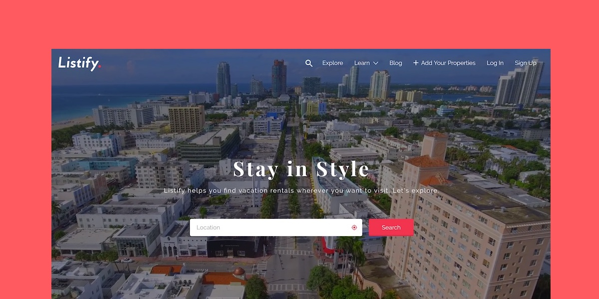 Best airbnb wordpress themes check out these wordpress directory themes that enable you to build a professional online directory and booking website cheaphphosting Choice Image