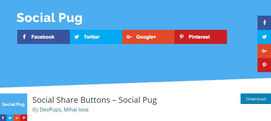 Social Pug