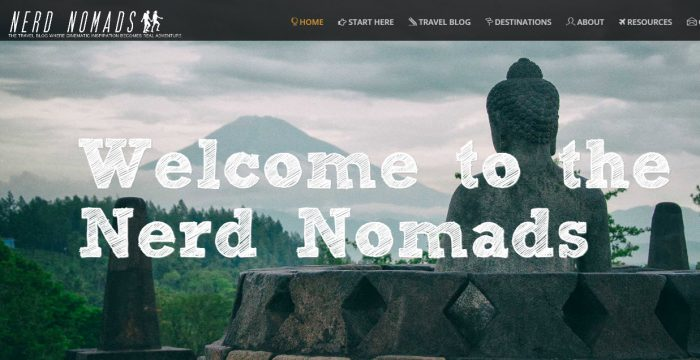 How to Build a Successful Travel Website with WordPress