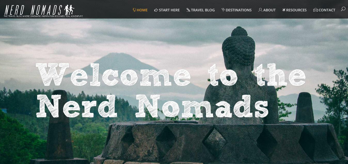 Travel Site FI