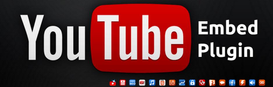 YouTube Embed Plugin