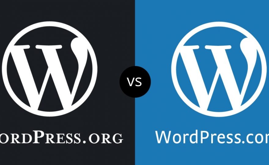 What's the Difference Between WordPress.com and WordPress.org?
