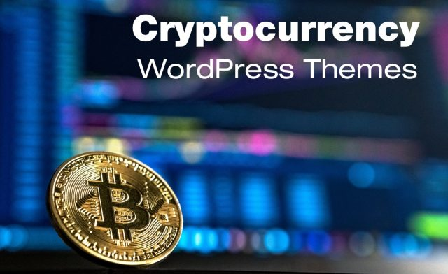 Best Cryptocurrency WordPress Themes for Bitcoin & ICO Websites